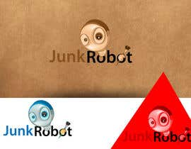 #24 for Design a Logo for JunkRobot af vigneshsmart