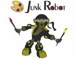 #14 for Design a Logo for JunkRobot af seppevb