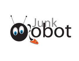 #30 for Design a Logo for JunkRobot af karthickjai