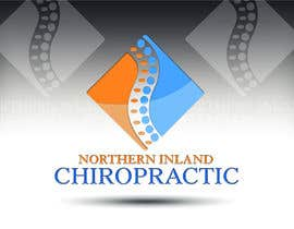 #233 para Logo Design for Northern Inland Chiropractic de PlatinumStudios