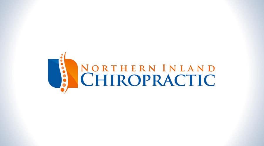 Конкурсная заявка №95 для Logo Design for Northern Inland Chiropractic