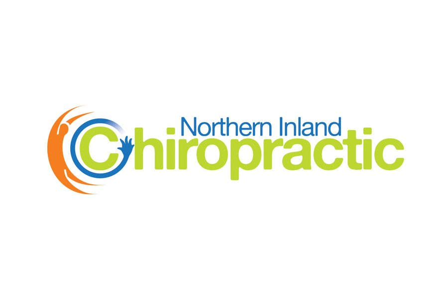 Penyertaan Peraduan #152 untuk Logo Design for Northern Inland Chiropractic