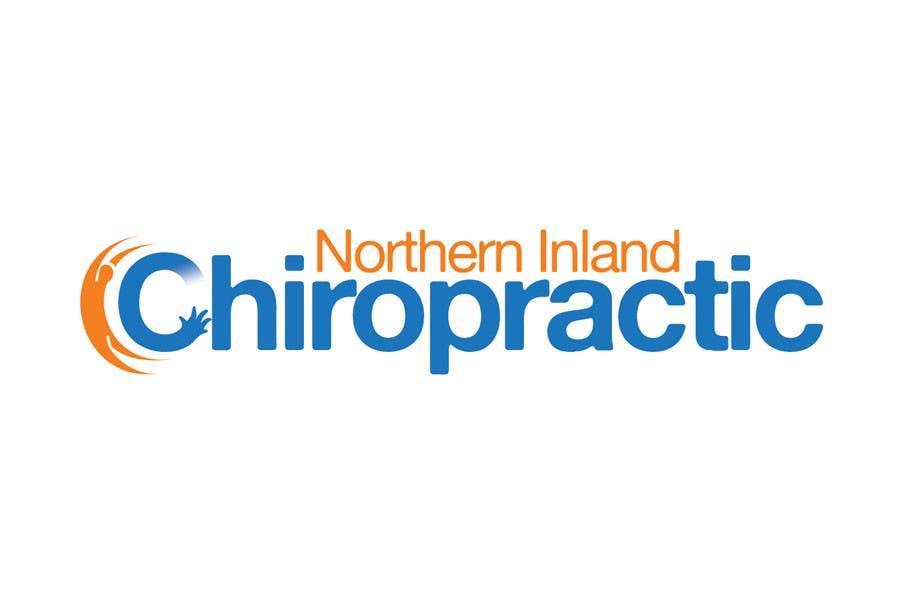 Penyertaan Peraduan #156 untuk Logo Design for Northern Inland Chiropractic