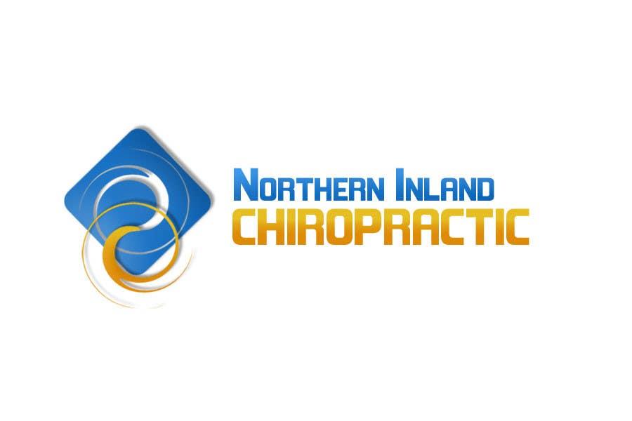 Конкурсная заявка №183 для Logo Design for Northern Inland Chiropractic