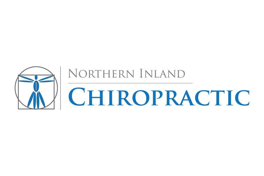 Penyertaan Peraduan #231 untuk Logo Design for Northern Inland Chiropractic