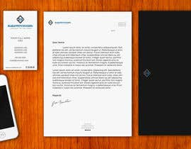 #21 cho Corporate Image: Business Card, envelope, iPhone screen,etc. - repost bởi amitpadal