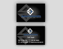 #8 for Corporate Image: Business Card, envelope, iPhone screen,etc. - repost by catalinorzan