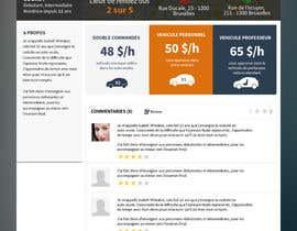 #32 для Re-think that psd for our website от elonetworx