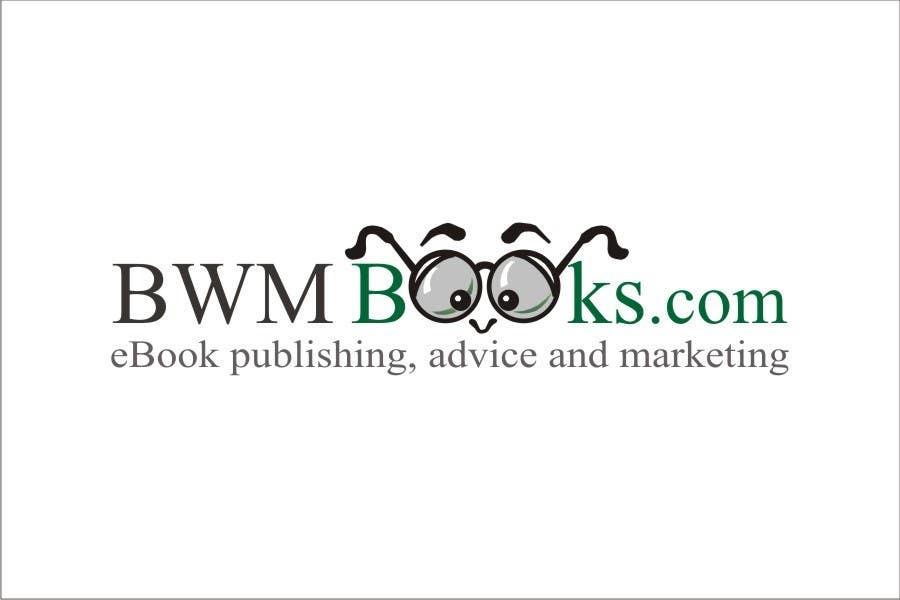 Contest Entry #                                        419                                      for                                         Logo Design for BWMBooks.com