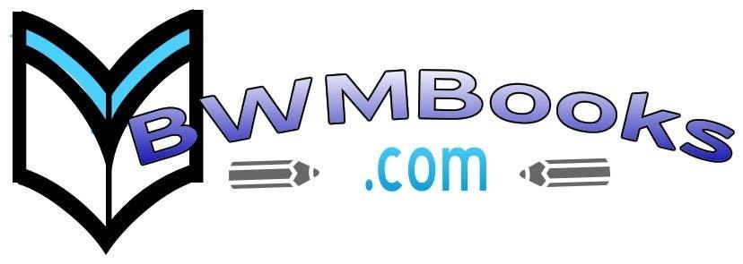 Konkurrenceindlæg #                                        266                                      for                                         Logo Design for BWMBooks.com