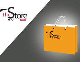 nº 79 pour Design a Logo for our website TheStore.com par karthickjai