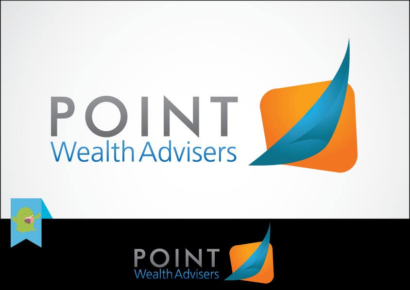 Contest Entry #                                        41                                      for                                         Logo Design for Point Wealth Advisers