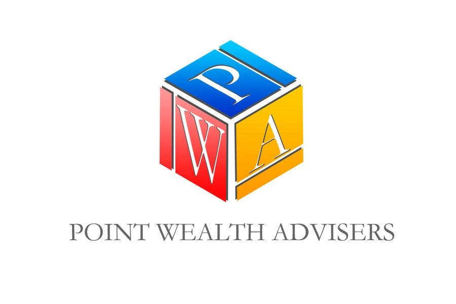 Contest Entry #                                        98                                      for                                         Logo Design for Point Wealth Advisers