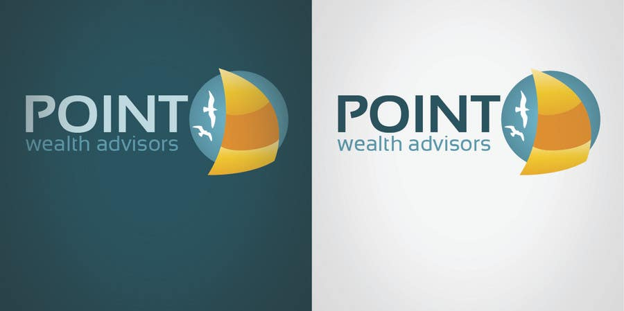 Contest Entry #                                        91                                      for                                         Logo Design for Point Wealth Advisers