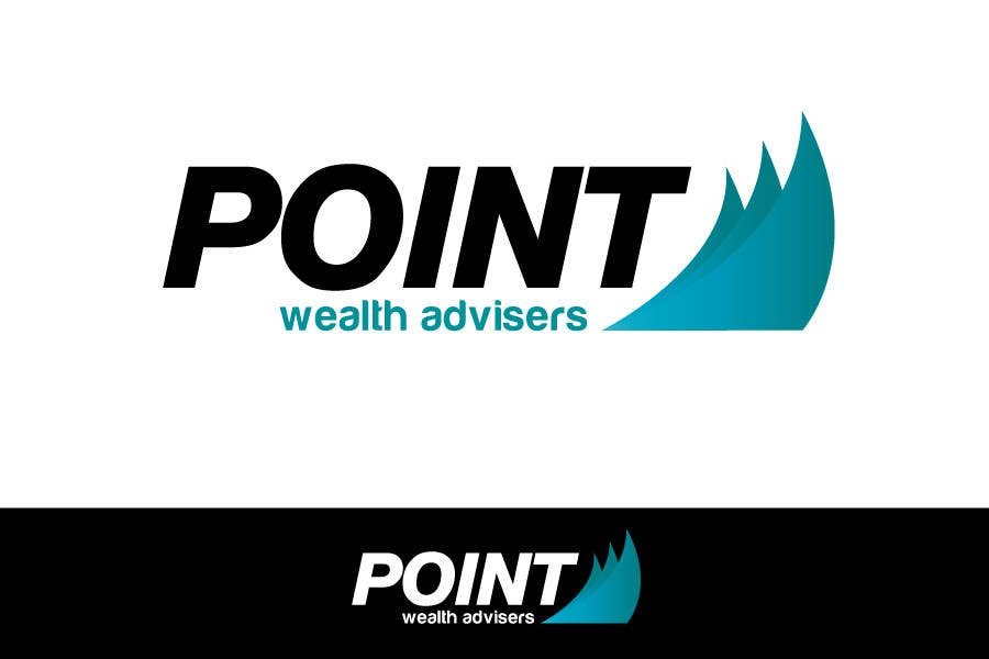 Contest Entry #                                        40                                      for                                         Logo Design for Point Wealth Advisers