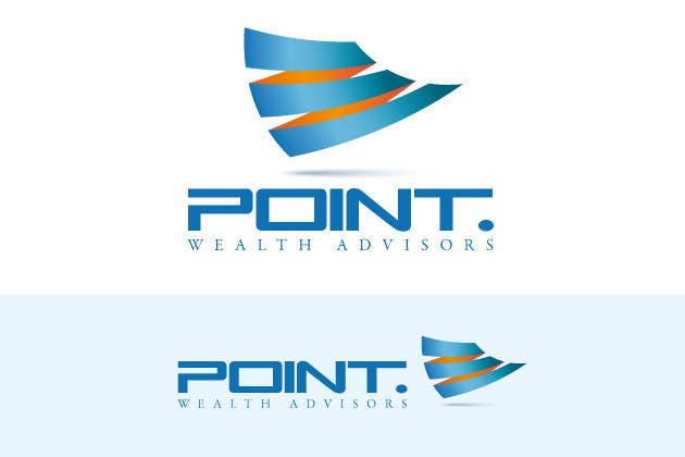 Contest Entry #                                        67                                      for                                         Logo Design for Point Wealth Advisers