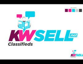#73 untuk I need a logo-Design for my Classifieds web site kwsell.net oleh xcerlow