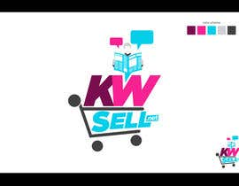 #74 untuk I need a logo-Design for my Classifieds web site kwsell.net oleh xcerlow