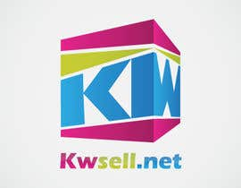 #53 untuk I need a logo-Design for my Classifieds web site kwsell.net oleh enassd