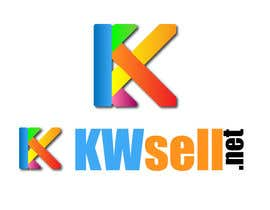#39 para I need a logo-Design for my Classifieds web site kwsell.net por plesua