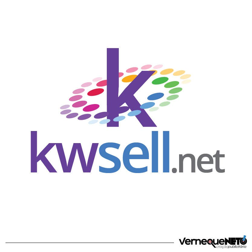 #71 for I need a logo-Design for my Classifieds web site kwsell.net by vernequeneto
