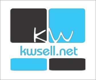 #38 for I need a logo-Design for my Classifieds web site kwsell.net by jinupeter