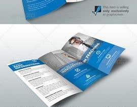 #1 for Re-Design a Brochure by michaelddmanuel