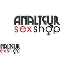 #21 for Diseñar un logotipo for Sex Shop analteur.com af plesua