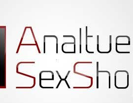 #13 for Diseñar un logotipo for Sex Shop analteur.com af Jair92