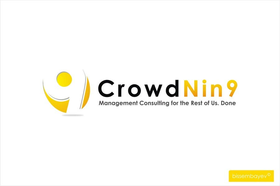 Contest Entry #127 for Logo Design for CrowdNin9