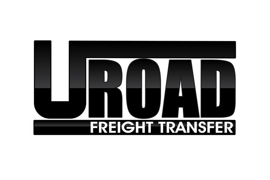 Inscrição nº 374 do Concurso para Logo Design for UROAD