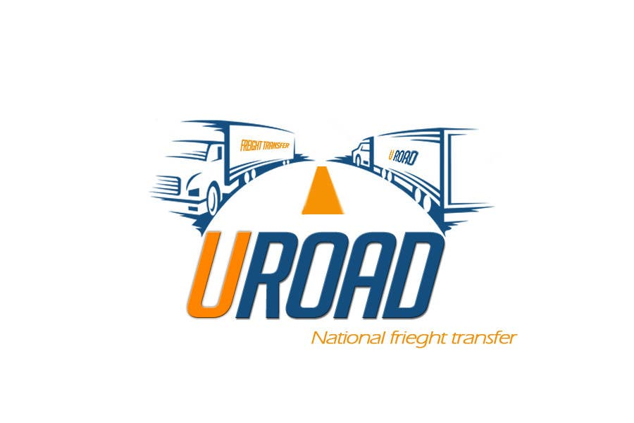 Contest Entry #                                        326                                      for                                         Logo Design for UROAD