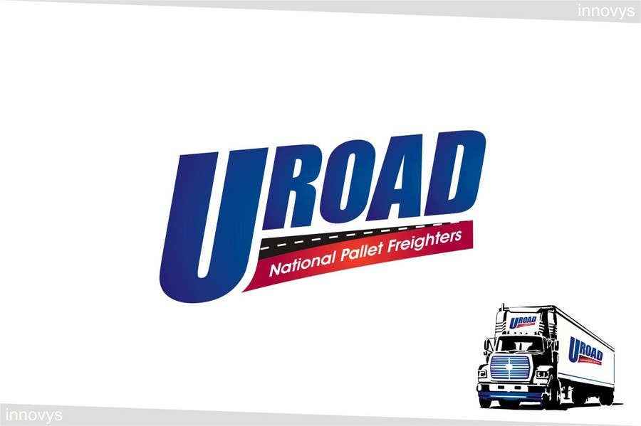 Contest Entry #                                        357                                      for                                         Logo Design for UROAD