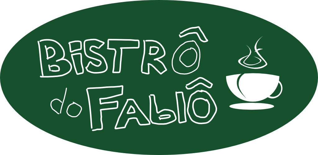 #11 for BistrÔ do FabiÔ Logo by oneb