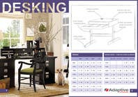 Graphic Design Konkurrenceindlæg #19 for Design a Pricelist for Furniture