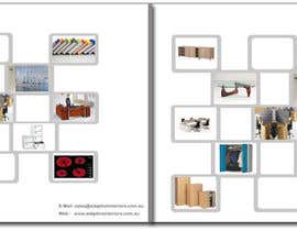 #28 para Design a Pricelist for Furniture por Aditivankani