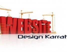 nº 21 pour Design a Logo for a Website Design company par ht115emz