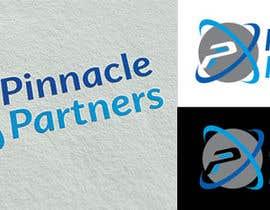 #28 untuk Design a Logo for Pinnacle Partners oleh ratulomio