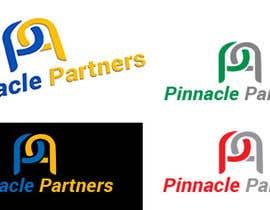 #29 untuk Design a Logo for Pinnacle Partners oleh ratulomio