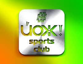 #88 для Design a logo for sports club от fantis77