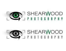 #178 for Design a Logo for Shearwood Photography af nicoscr