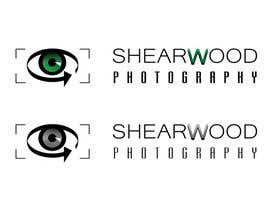 #187 for Design a Logo for Shearwood Photography by nicoscr