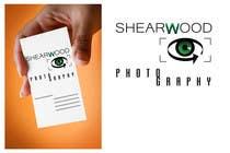 Design a Logo for Shearwood Photography için Graphic Design220 No.lu Yarışma Girdisi