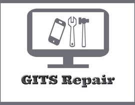 #49 para Design a Logo for GITS Repair por dewdesiges