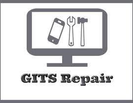 #49 for Design a Logo for GITS Repair af dewdesiges