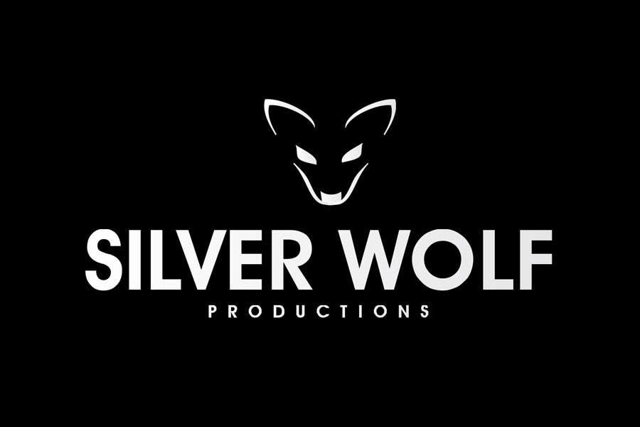 Penyertaan Peraduan #409 untuk Logo Design for Silver Wolf Productions