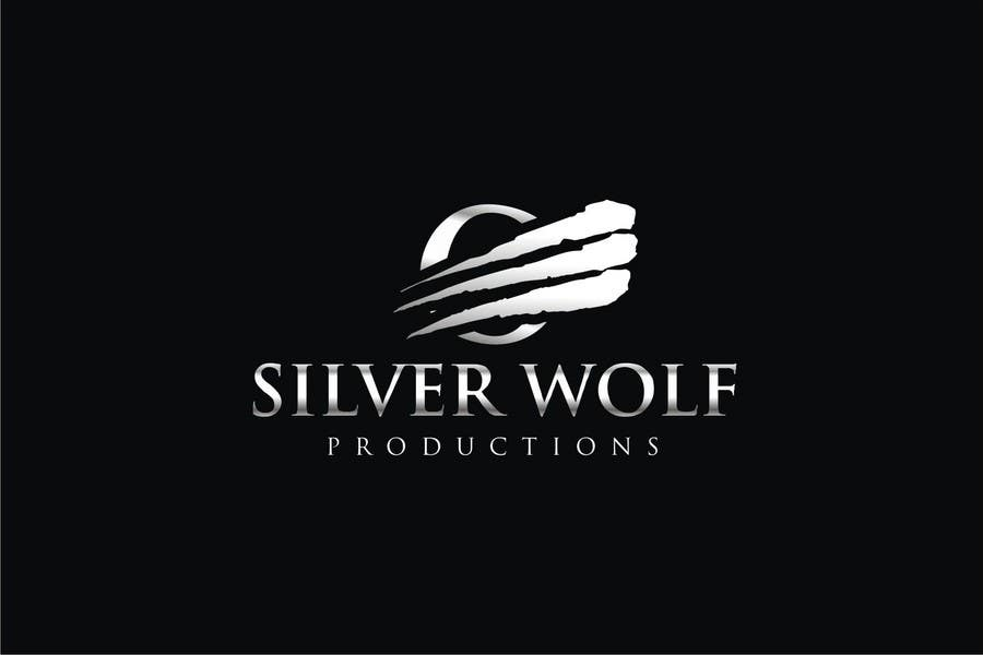 Inscrição nº 196 do Concurso para Logo Design for Silver Wolf Productions