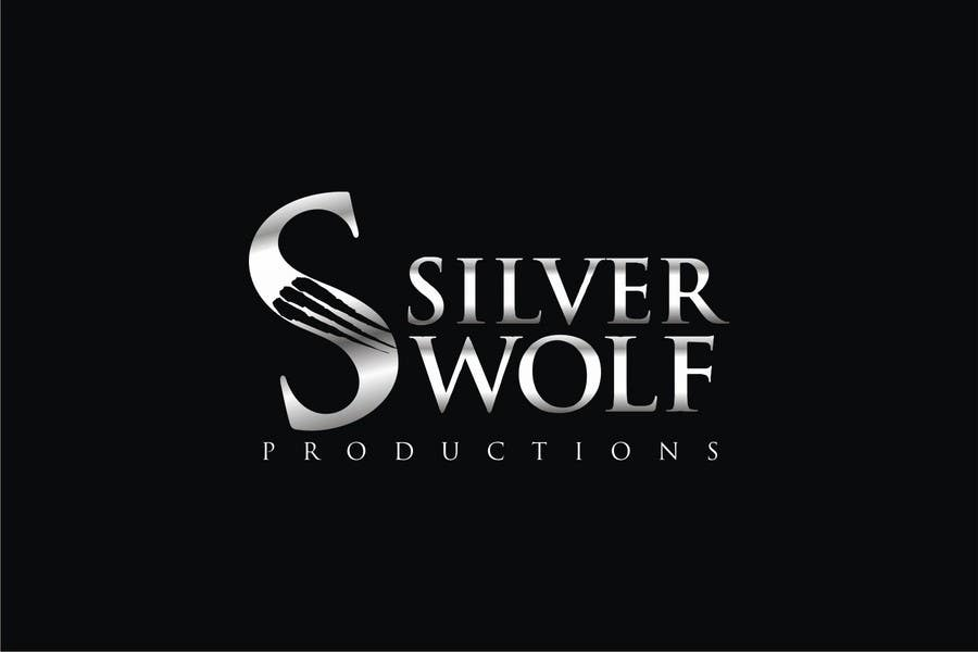 Contest Entry #456 for Logo Design for Silver Wolf Productions