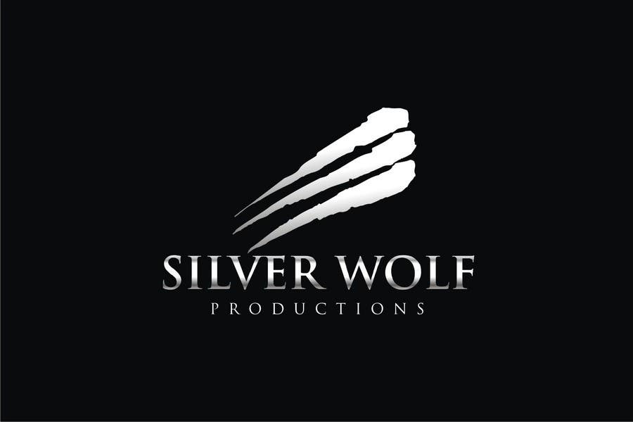 Contest Entry #195 for Logo Design for Silver Wolf Productions