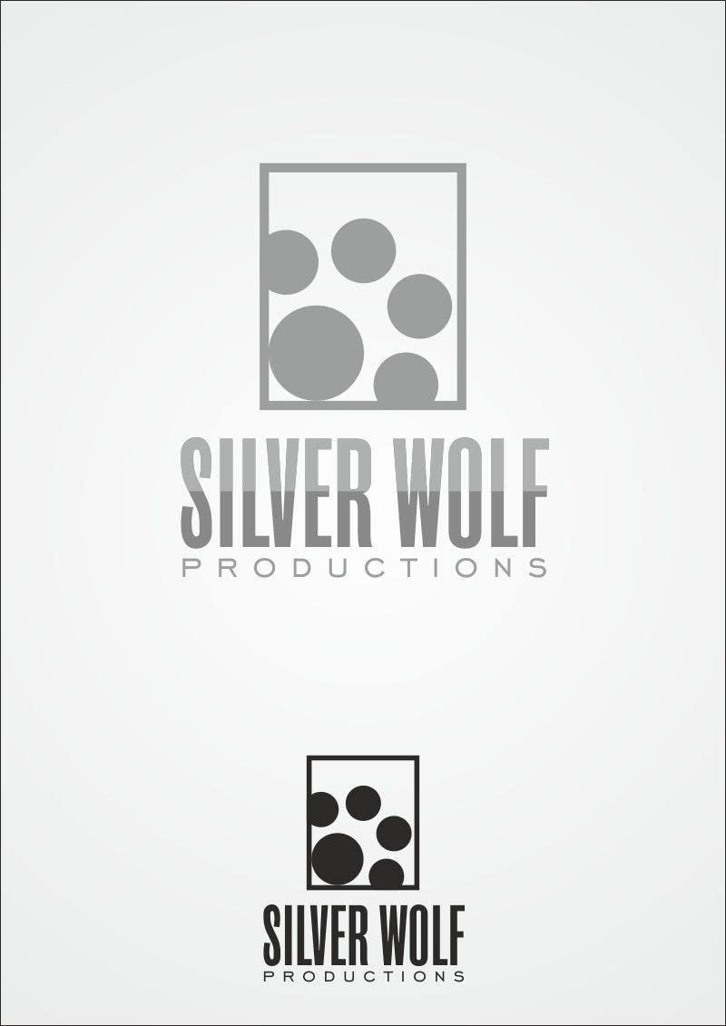 Inscrição nº 241 do Concurso para Logo Design for Silver Wolf Productions